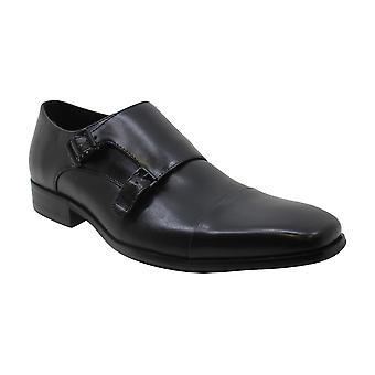 Kenneth Cole Reaction Men's Design 20724 Men's Shoes 10 Black