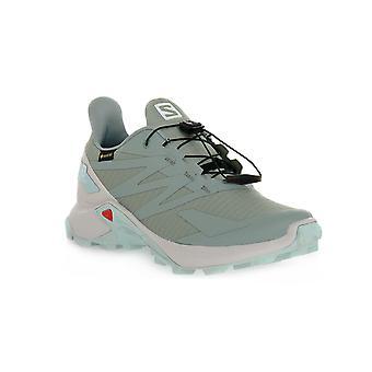 Salomon supercross blast gtx running shoes