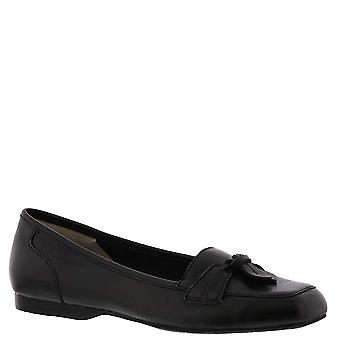 ARRAY Womens Hamilton läder stängd tå Loafers
