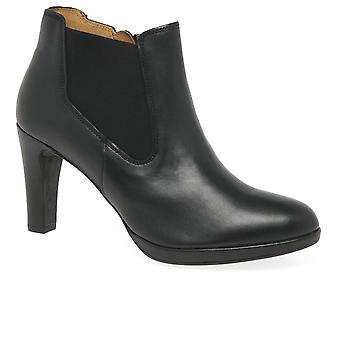 غابور السنة أحذية الكاحل المرأة