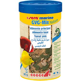Sera Marine Gvg Mix Nature (Fish , Food , Saltwater)