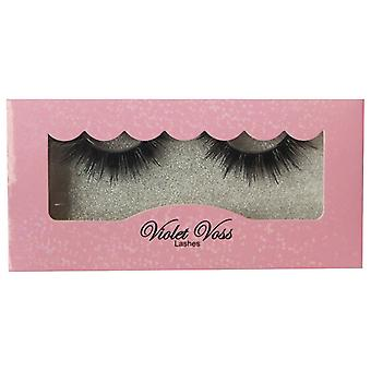 Violet Voss Cosmetics Limited Edition Premium False Lashes - Eye Donut Care