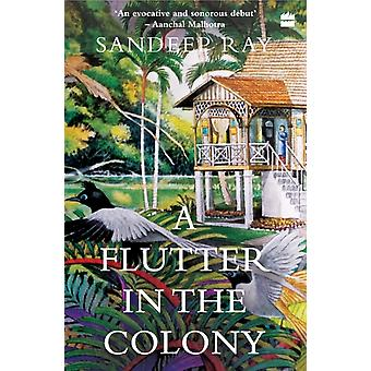A Flutter in the Colony by Ray & Sandeep