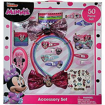 Beauty Accessories - Minnie Mouse - Hair Accessory Set 507082