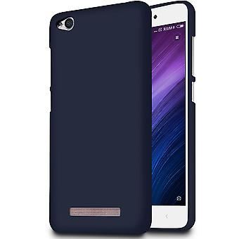 Single-colored Soft Shell for Xiaomi Redmi 4A Mobile TPU Protection Phone Ultra-Slim Lightweight