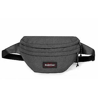 Eastpak Springer Xxl Bum Bag (black Denim)