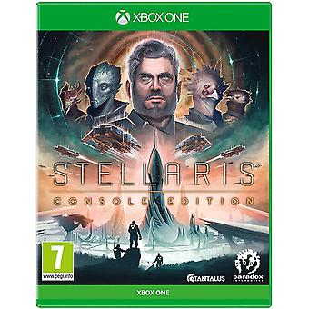 Stellaris Console Edition Xbox One Game