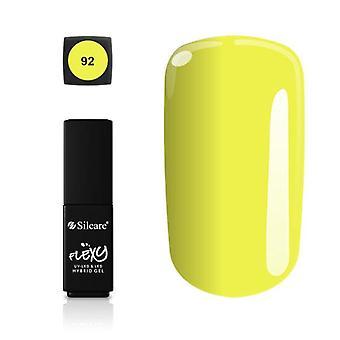 Gel coat - Flexy - *92 4.5g UV gel/LED