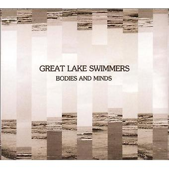 Great Lake Swimmers - Bodies & Minds [Vinyl] USA import