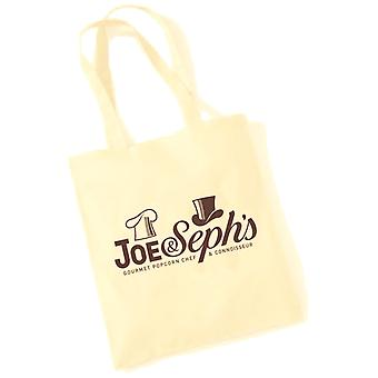 Joe & Seph's Tote Bag