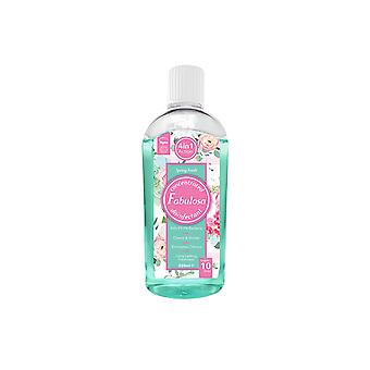 Fabulosa Disinfectant Spring Fresh 220ml 11172