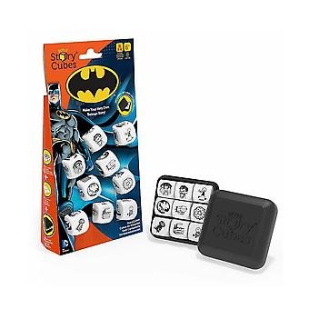 Rorys Story Cubes Batman Family Game