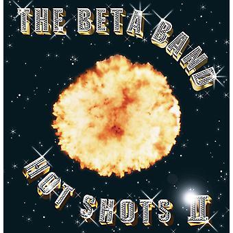 Hot Shots Ii [Vinyyli] Usa tuonti