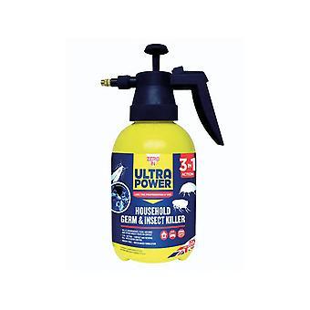 STV De uz casnic Germ & Insect Killer 1.5L ZER550