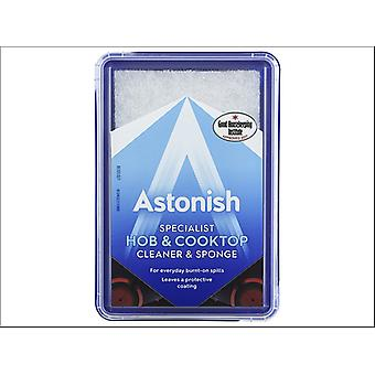 Astonish Products Hob & Cookertop Cleaner 250g C8630