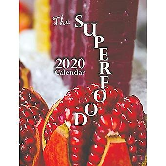 Le calendrier Superfood 2020