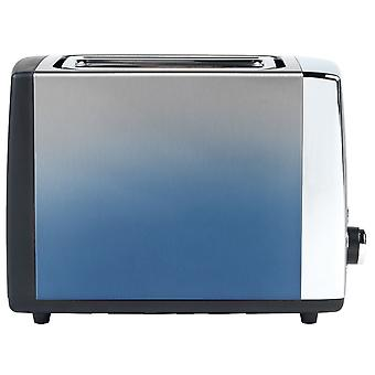Progress Ombre 2 Slice Toaster 7 Levels Browning Control Cancel Defrost Reheat