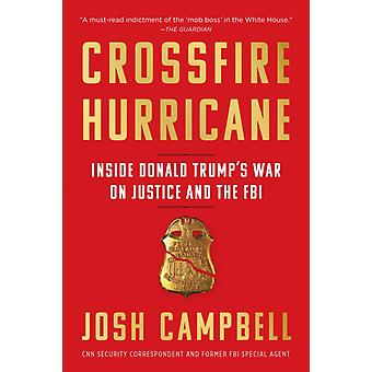 Crossfire Hurricane by Campbell & Josh