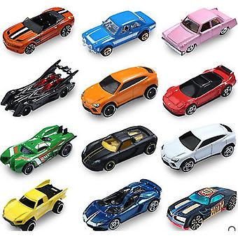 Diecast Metal Mini Model Brinquedos Toy Car