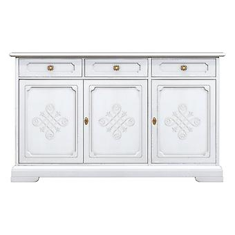 Sideboard 3 doors and 3 drawers collection 'YOU';
