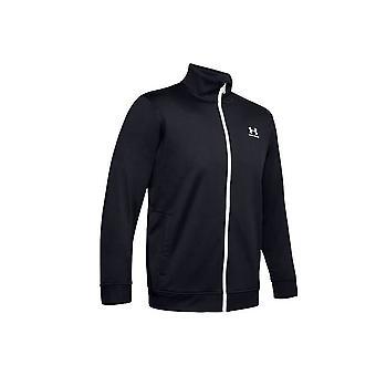 盔甲运动型三色夹克 1329293002 普遍全年男人运动衫