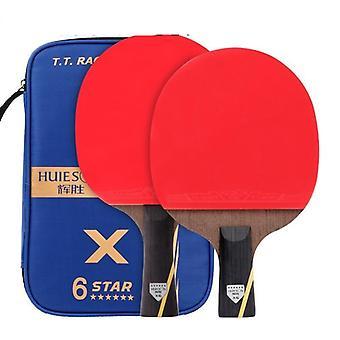 Tenis stołowy Super Potężny Ping / Pong Rakieta Bat Zestaw