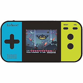 Lexibook JL2377 Handheld Console Compact Cyber Arcade 250 Games