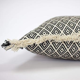 Paoletti Tangier Cushion Cover