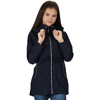 Regatta Girls Talina Waterproof Breathable Durable Coat