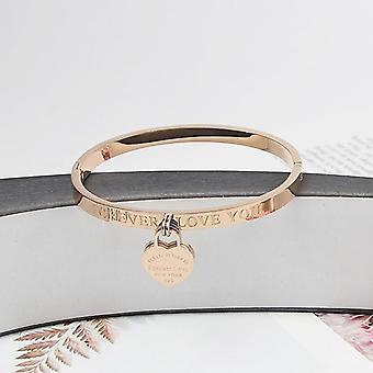 Stainless Steel Bracelets & Bangles, Jewelry Fine