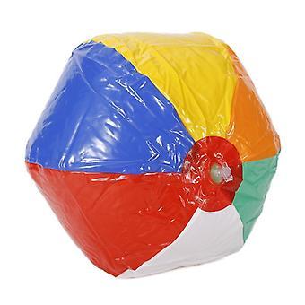 Inflatable World Globes Beach Ball- Pvc Earth Blow Up World Globe