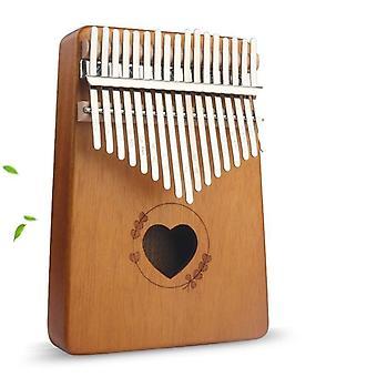 Keys Thumb Piano