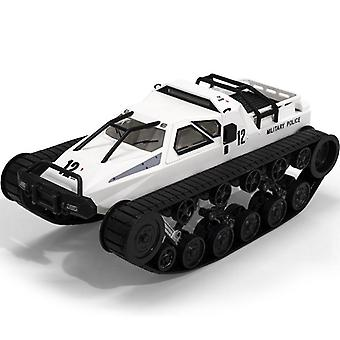 High Speed Ev2 Tank Rtr Remote Control Armored Vehicle Motor Toy