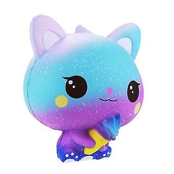 Squishy Cute Soft Slow Rising Stress Relief Squeeze Toy