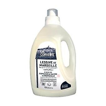 Marseille Liquid Detergent 1,5 L