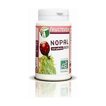 Nopal 120 softgels