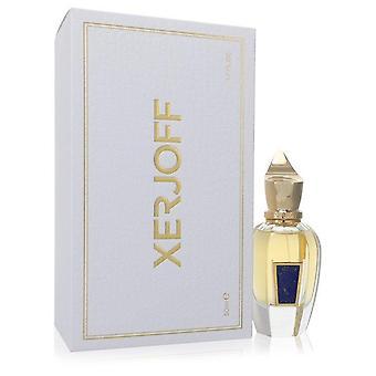 17/17 Stone Label Xxy Eau De Parfum Spray By Xerjoff 1.7 oz Eau De Parfum Spray