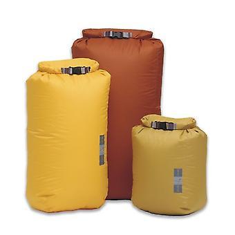 חבילת אטום למים Exped אניה ציאן (80L) - 80L