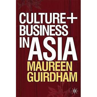 オリバー・ギルダムによるアジアの文化とビジネス - 9780230518087 ブック