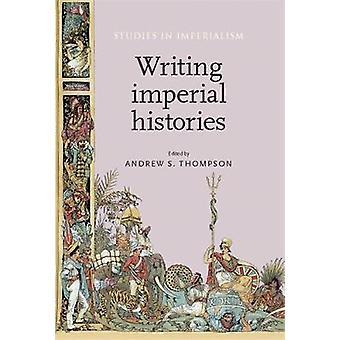 帝国の歴史を書く