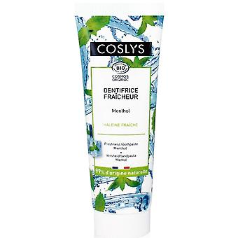 Coslys Refreshing toothpaste without fluoride 100 ml