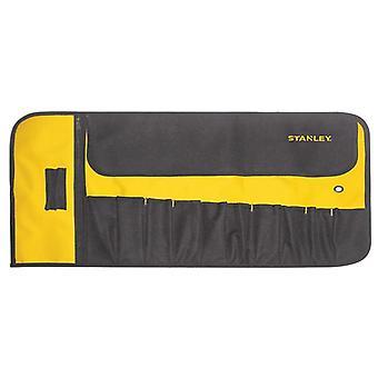 Stanley Tools 12 Pocket Tool Roll 64 x 38.5cm STA193601