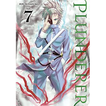 Plunderer Vol. 7 by Suu Minazuki