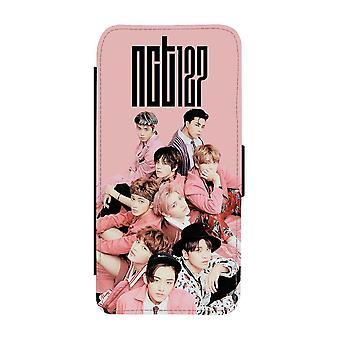 K-pop NCT 127 Samsung Galaxy A32 5G Wallet Case