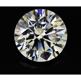 Excellent Cut Grade Test Positive Lab Diamond Gemstones