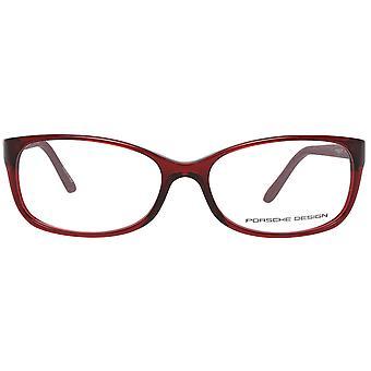 Red Women Optical Frames