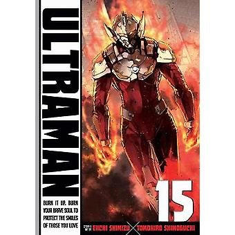 Ultraman Vol 15 Volume 15