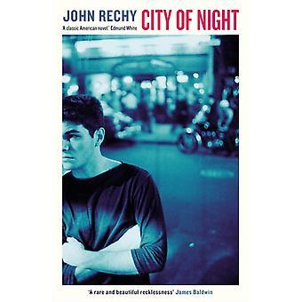 City of Night par John Rechy
