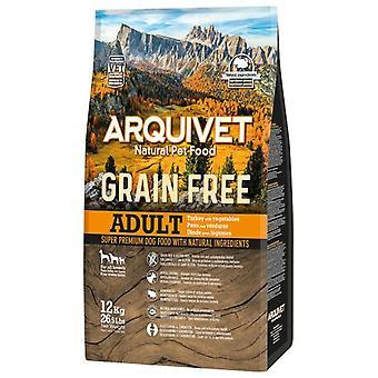 Arquivet корма для собак зерна бесплатно взрослых Турции (собаки, собака продовольствия, сухой корм)