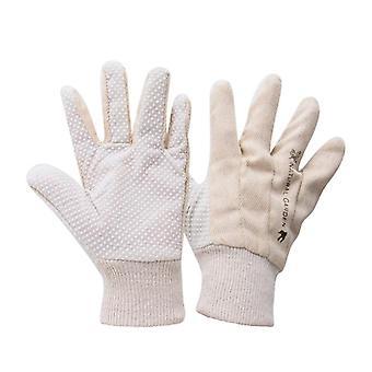 Толще Хлопок Ярн труда Страхование перчатки